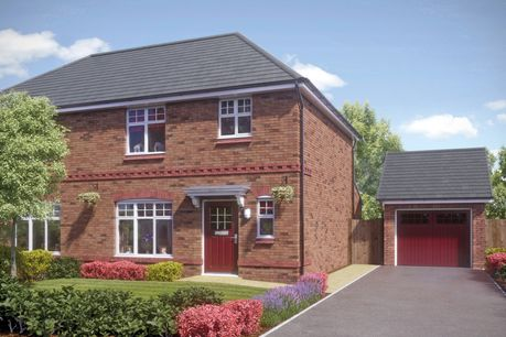3 bedroom houses for sale in Wolverhampton - Your Move