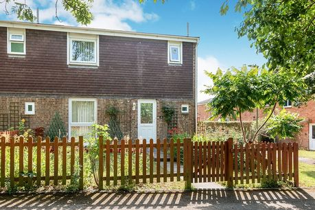 Property for sale in Basingstoke, Hampshire  Find houses and