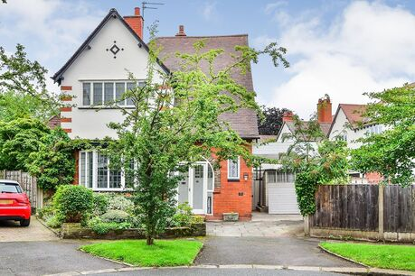 House for sale in Manchester - Reeds Rains