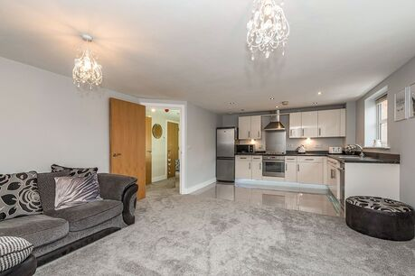 1 Bedroom Flat For Sale In Wakefield West Yorkshire Reeds Rains