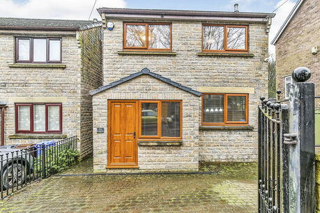 3 Bedroom House For Sale In Sheffield Reeds Rains