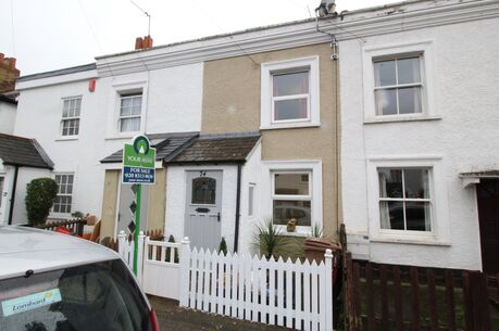 2 Bedroom Houses For Sale In Br1 3 Bromley Shortlands Your Move