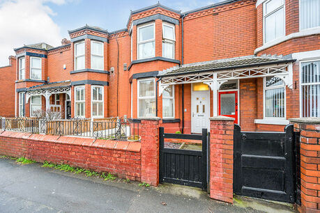3 Bedroom House For Sale In Widnes Cheshire Reeds Rains
