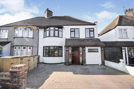 4 Bedroom Houses For Sale In Kent Your Move