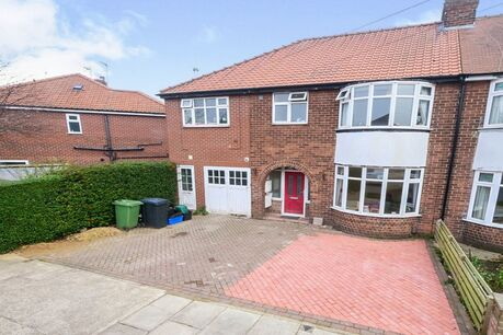 House to rent in York - Reeds Rains