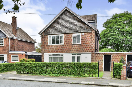 4 Bedroom House For Sale In Manchester Reeds Rains