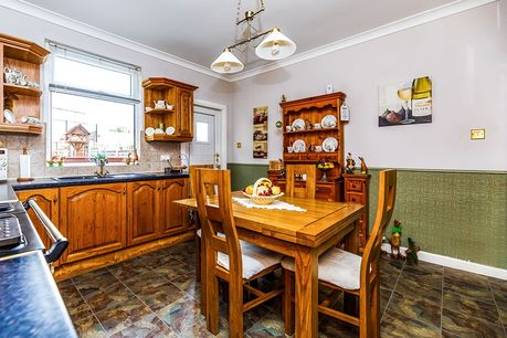 2 Bedroom Terraced House For Sale Green Lane Rotherham South