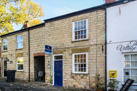 House for sale in Aberford with Reeds Rains