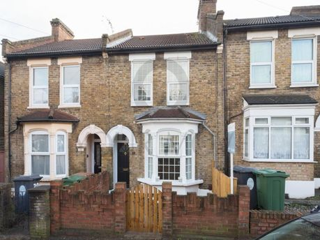 3 Bedroom Houses To Rent In London Your Move