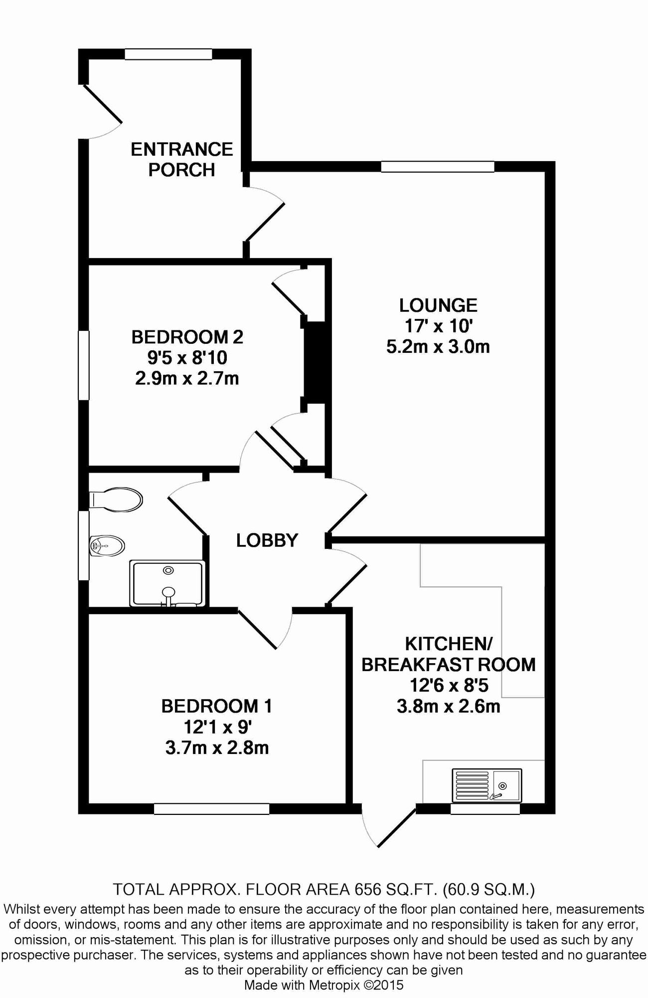 Suffolk Bungalows For Sale Part - 49: FloorplanView Full DetailsSale Agreed | Sign Up For Alerts