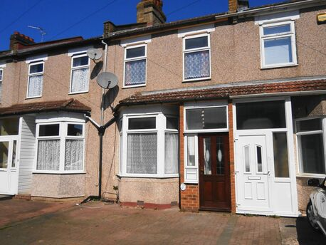 Houses To Rent In Belvedere Kent Your Move