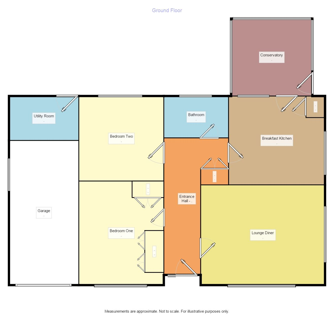 Property For Sale In Alford Lincolnshire