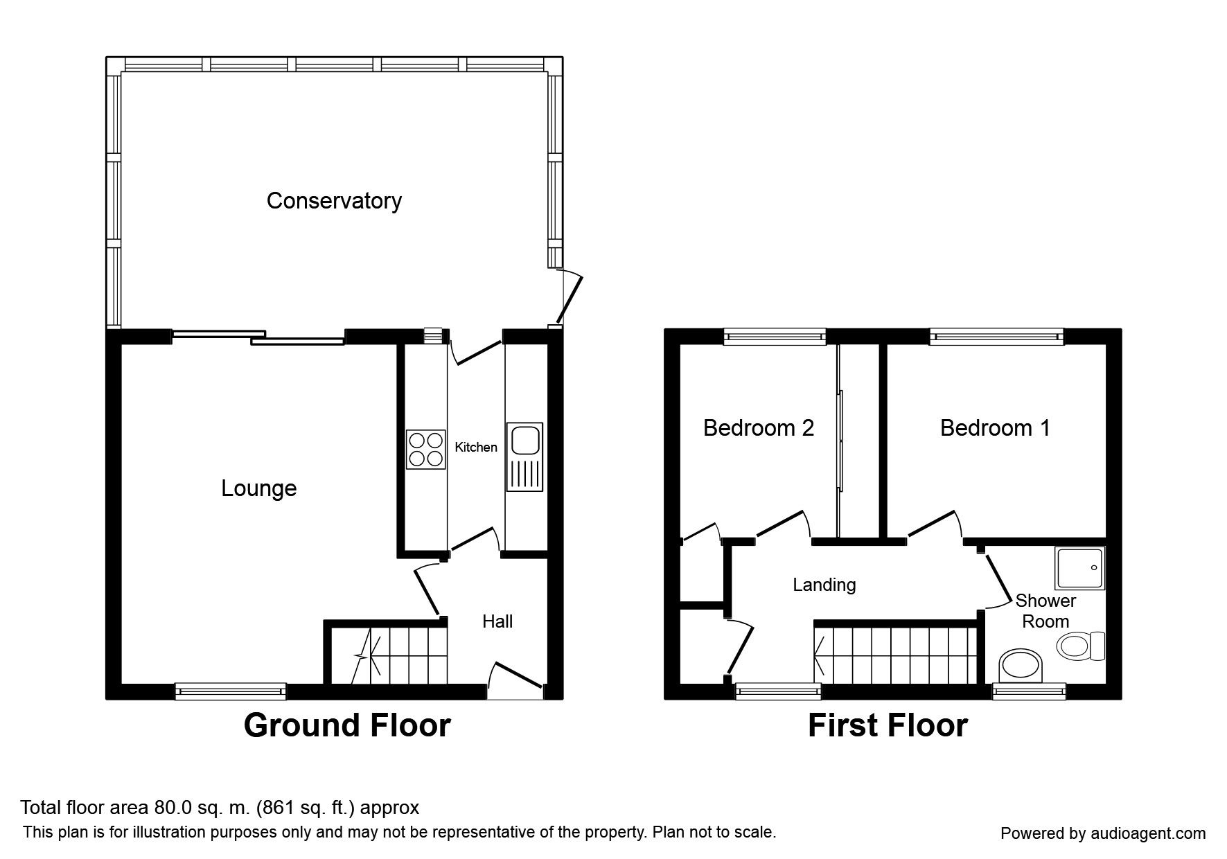 Property for sale in Alnwick Northumberland Find houses and