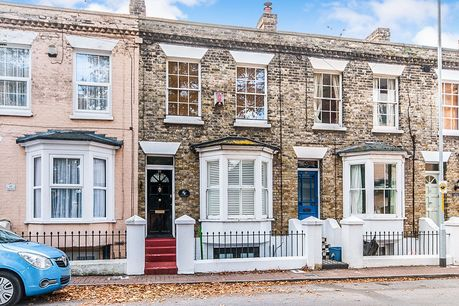 Awesome Houses To Rent In Broadstairs Kent Your Move Beutiful Home Inspiration Xortanetmahrainfo