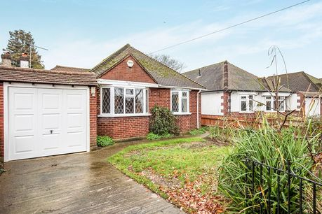 House for sale in TW17 with Your Move