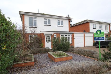 House for sale in TW20 with Your Move