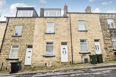 Properties For Sale In Keighley West Yorkshire