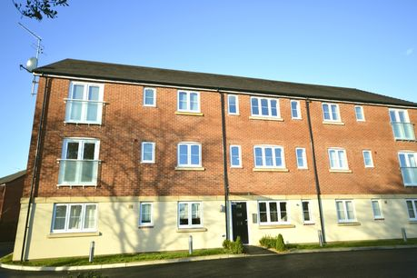 Flats To Rent In Shropshire Your Move
