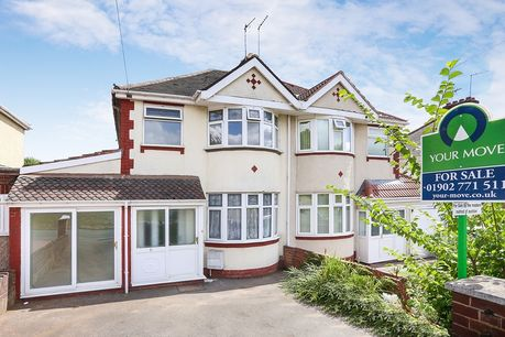Enlarge 3 Bedroom Semi Detached House To Rent