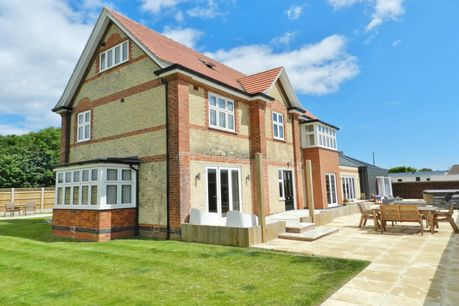 Property for sale in Lincolnshire  Find houses and flats for
