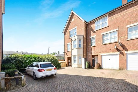 Stupendous 4 Bedroom Houses To Rent In Maidstone Kent Your Move Complete Home Design Collection Epsylindsey Bellcom