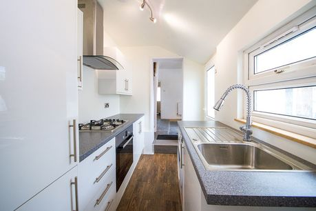 2 bedroom houses to rent in London - Your Move