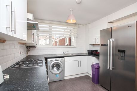 Pleasing 4 Bedroom Houses To Rent In West Midlands Your Move Complete Home Design Collection Epsylindsey Bellcom