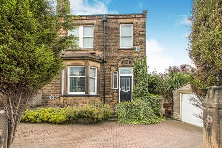 Houses for sale in Morley, Leeds - Your Move