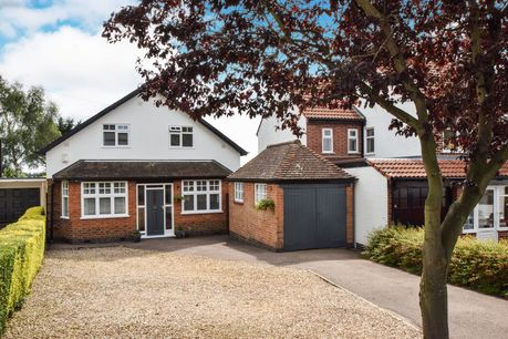 Wondrous 3 Bedroom Houses For Sale In Leicestershire Your Move Home Remodeling Inspirations Cosmcuboardxyz