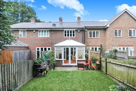 Fine 2 Bedroom Houses To Rent In Kent Your Move Download Free Architecture Designs Ogrambritishbridgeorg