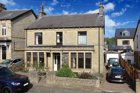 Groovy Property For Sale In Heaton Bradford West Yorkshire Find Home Interior And Landscaping Oversignezvosmurscom