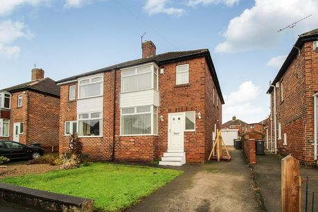 Property for rent in Sheffield  Find houses and flats for
