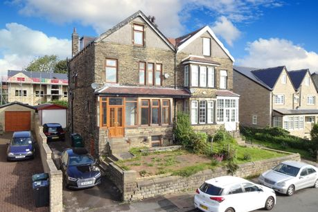 Super Chain Free Houses For Sale In Bradford West Yorkshire Home Interior And Landscaping Oversignezvosmurscom