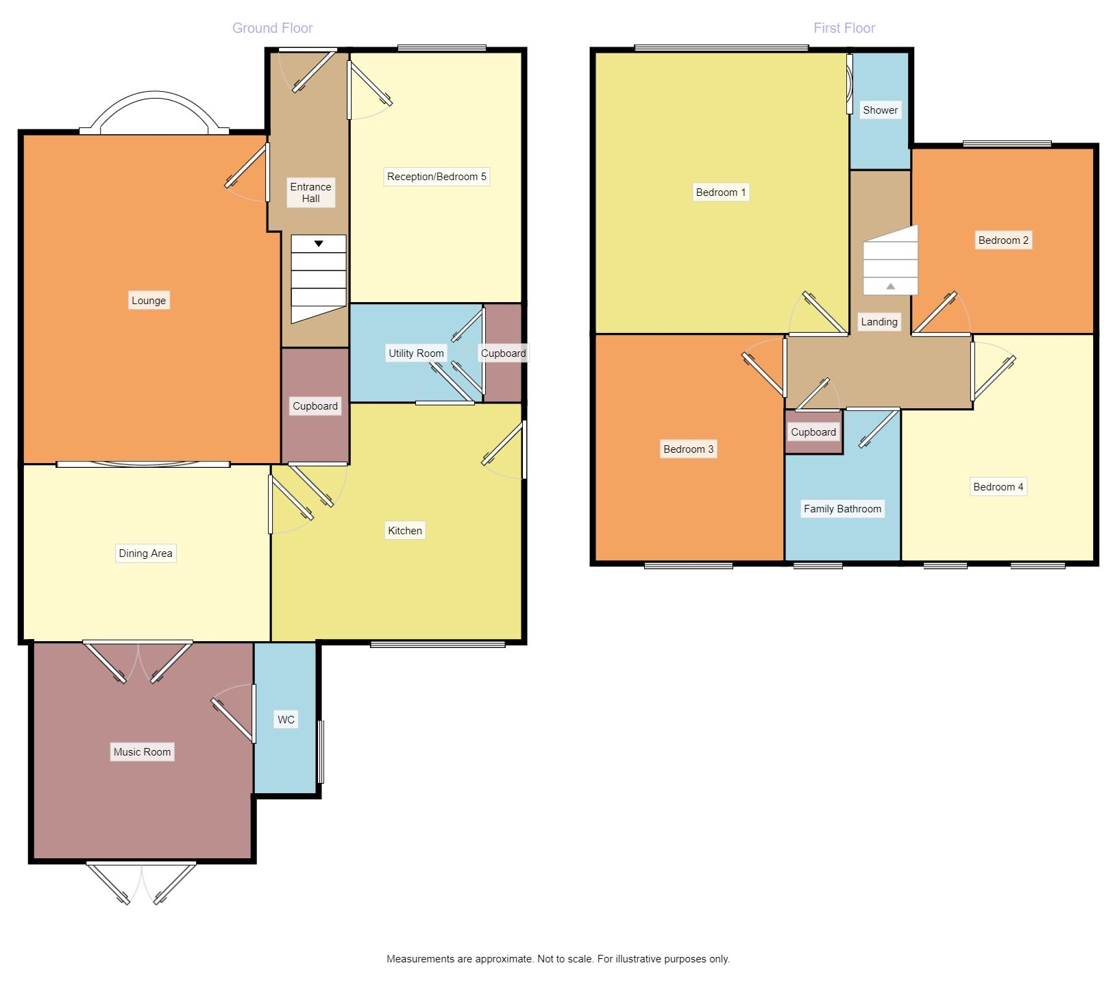 Properties For Sale In Denton, Manchester