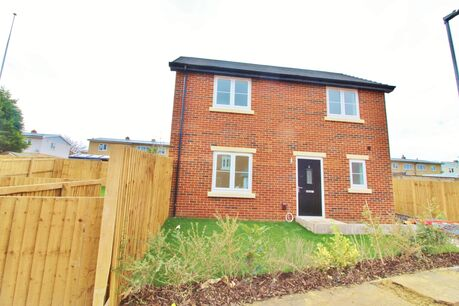 2 Bedroom Houses For Sale In Rotherham South Yorkshire Your Move