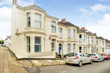 Houses to rent in Plymouth - Your Move