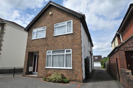 3 Bedroom Houses For Sale In Bristol Your Move