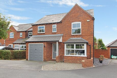 4 Bedroom Houses For Sale In Leeds Your Move