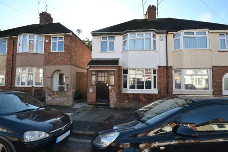 2 Bedroom Houses For Sale In Northampton Your Move