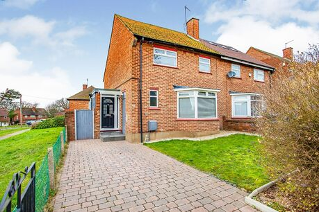 3 Bedroom Houses To Rent In Watford Your Move