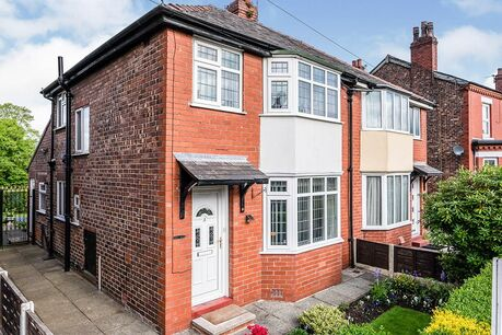 3 bedroom houses to rent in Salford - Your Move