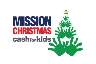 Reeds Rains branches across Northern Ireland support Cash for Kids Mission Christmas