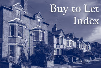 November 2015 - England & Wales Buy to Let Index