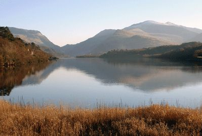 Happy St David's Day – how about one of these properties for sale in Wales?