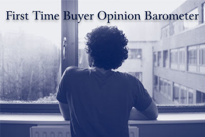 February 2016 - First Time Buyer Opinion Barometer