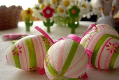 Take part in our short survey for your chance to win a luxury Easter Hamper...