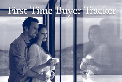 A 14.9% rise in first time buyer completions in April