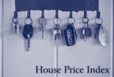 Regional variations in house price growth