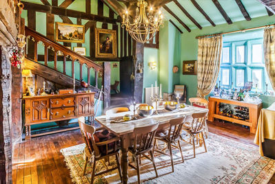 Property for sale in Yorkshire