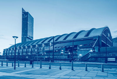 Manchester International Convention Centre